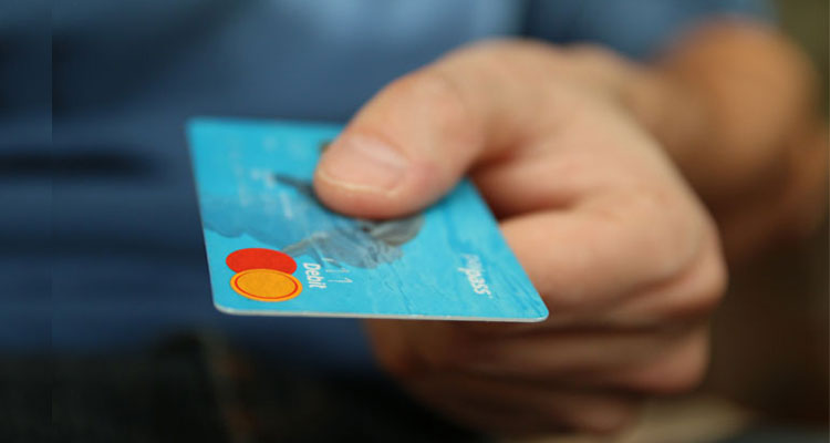 Why do we need cashless online transactions
