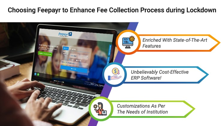 Choosing Feepayr to Enhance Fee Collection Process during Lockdown
