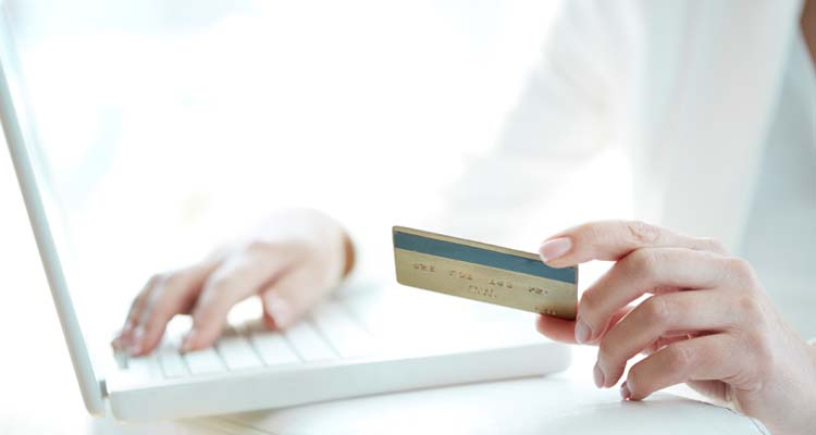 5 ways to protect online cashless transaction